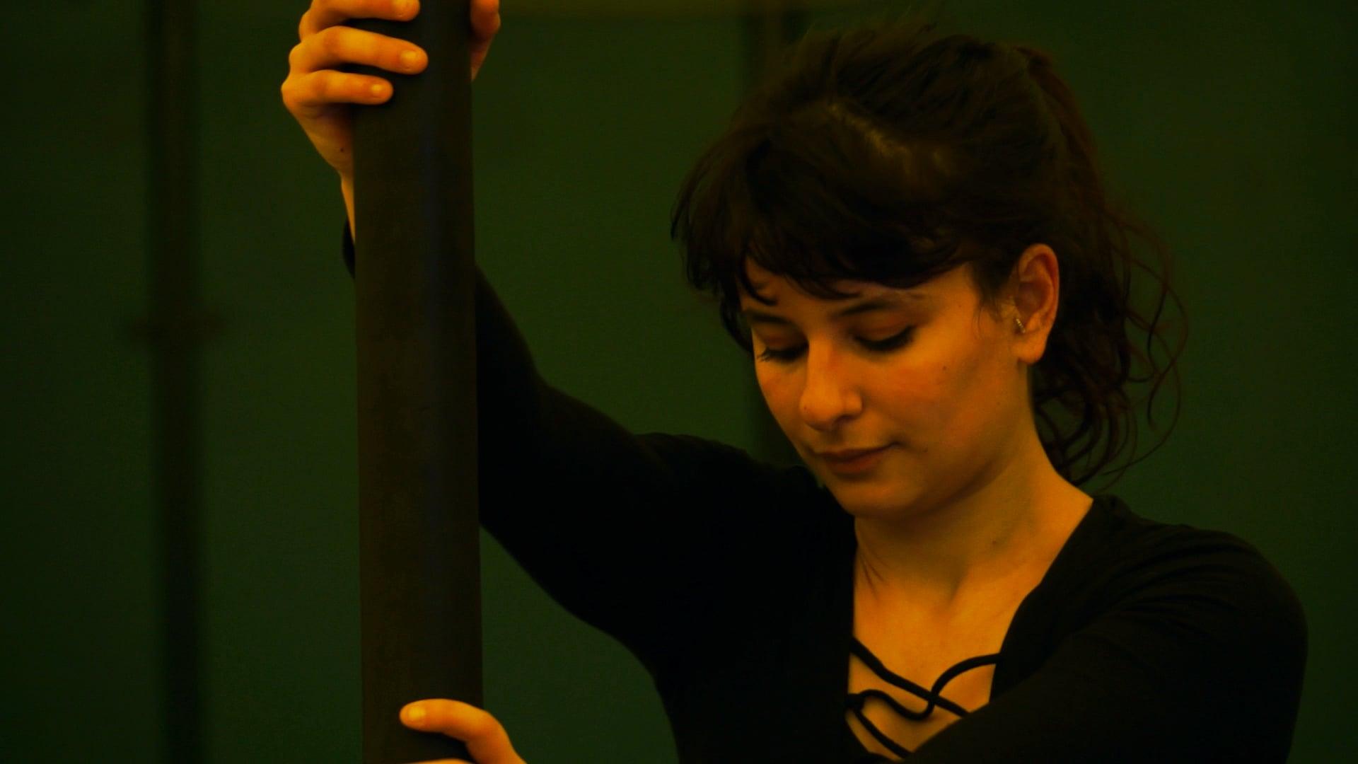 Portrait : Jeanne Belhassen