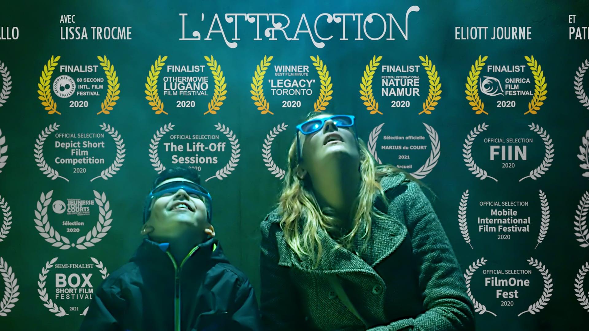 L'Attraction
